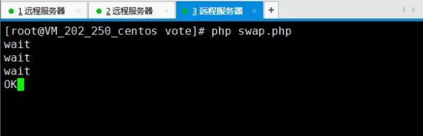 php与Redis实现一个100万用户的投票项目,如何实现实时查看投票情况?