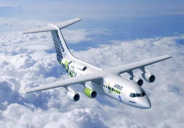 全电动飞机能成为现实吗?