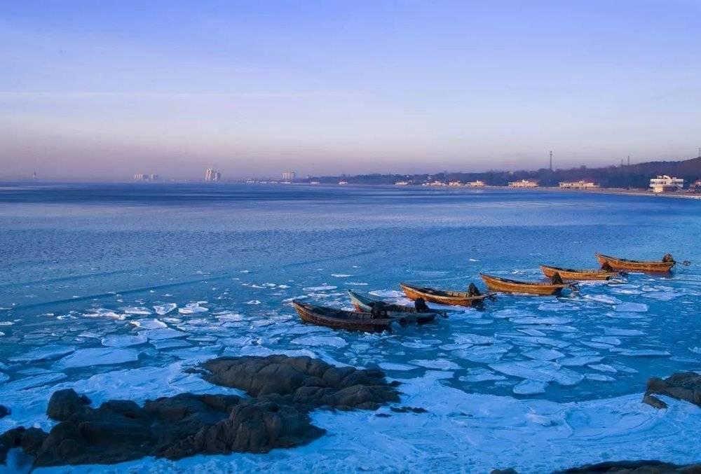 一个冷知识:河北其实是个沿海省份