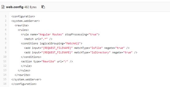 超简单!asp.net core前后端分离项目使用gitlab-ci持续集成到IIS