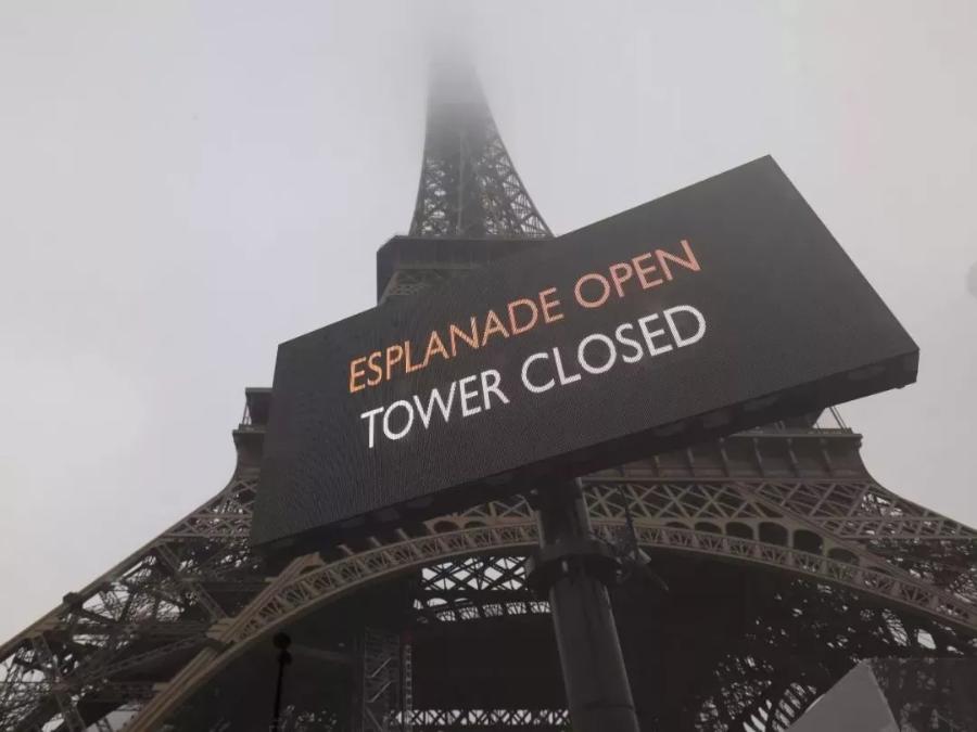 法国又乱了:福利国家是一个伪命题吗?