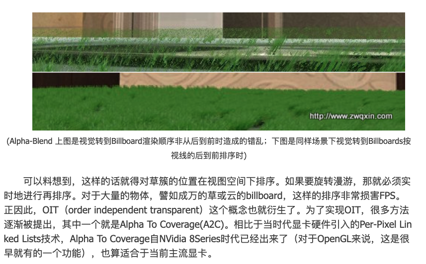 WebGPU学习(四):Alpha To Coverage