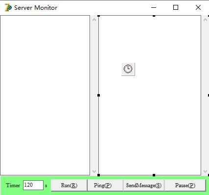 Delphi - Server Monitor开发并实现指定端口定时刷新、重启和邮件提醒等功能,Delphi - 创建SuperDll 持续更新,Delphi - 调用SuperDll 持续更新,Delphi - Indy TIdMessage和TIdSMTP实现邮件的发送