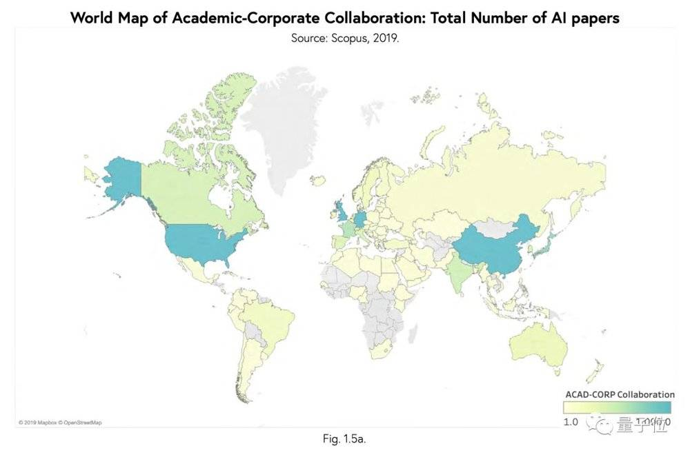 斯坦福发了一份关于AI的报告,都说了些啥?
