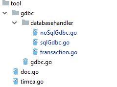 清晰架构(Clean Architecture)的Go微服务: 程序结构