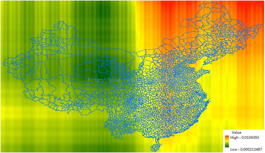 聊聊GIS中的坐标系|再版