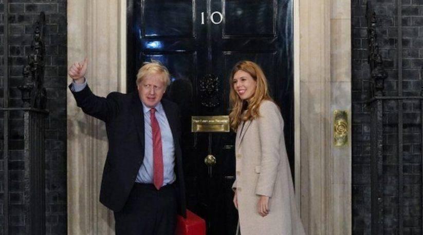 """鲍里斯大胜,英国""""脱欧连续剧""""不用再出下一季了"""