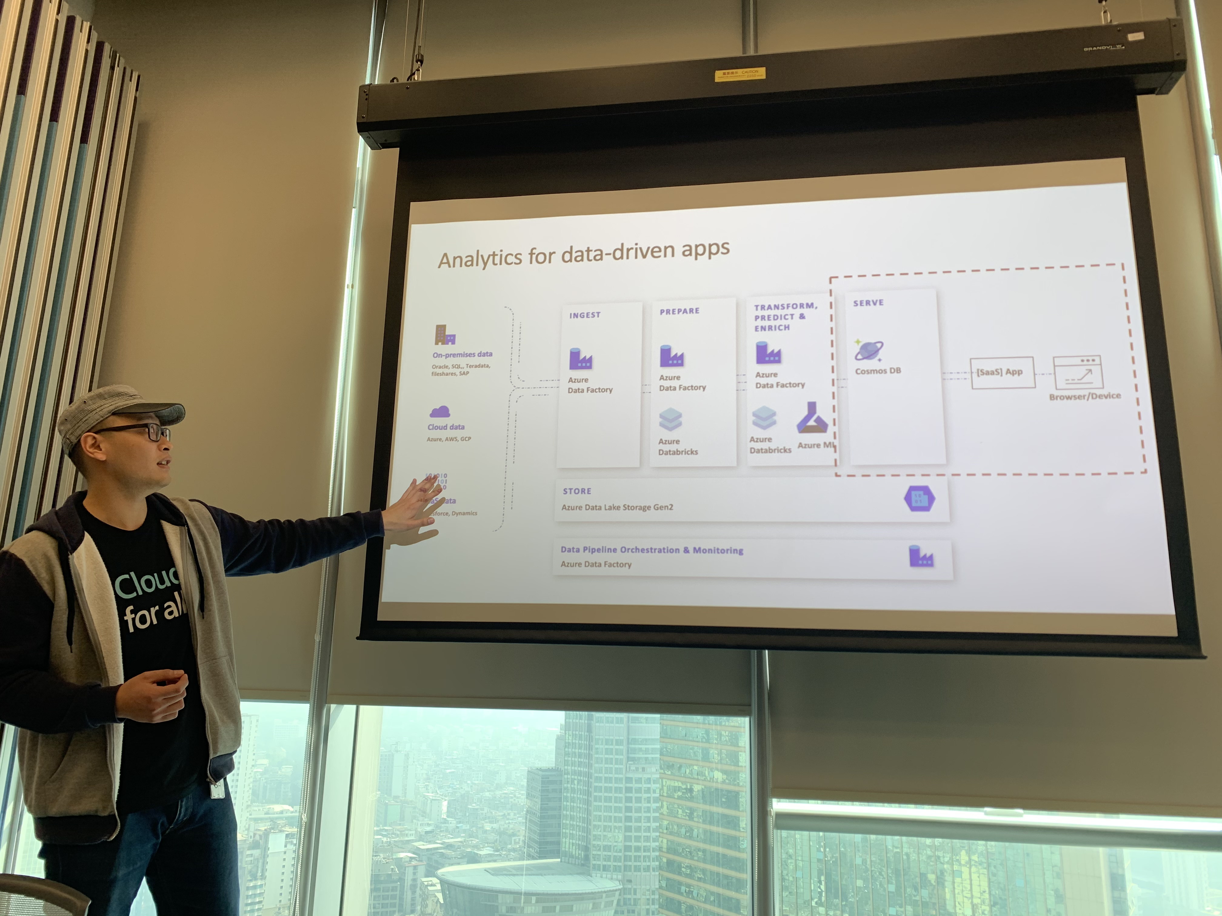 2019 AI Bootcamp Guangzhou 参会日记
