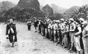 越南真相:偷渡、战争和情人