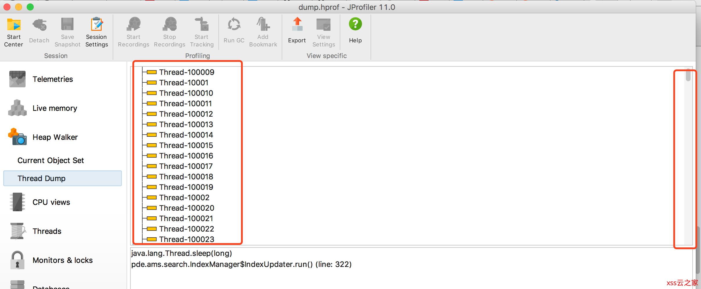 Java 进程占用内存过多,幕后元凶原来是线程太多