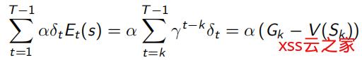 【强化学习RL】model-free的prediction和control — MC, TD(λ), SARSA, Q-learning等