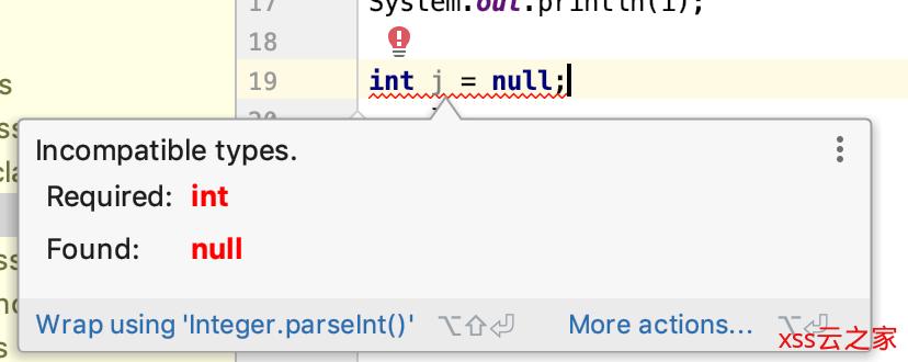 来吧,一文彻底搞懂Java中最特殊的存在——null