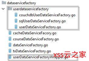 清晰架构(Clean Architecture)的Go微服务: 依赖注入(Dependency Injection)