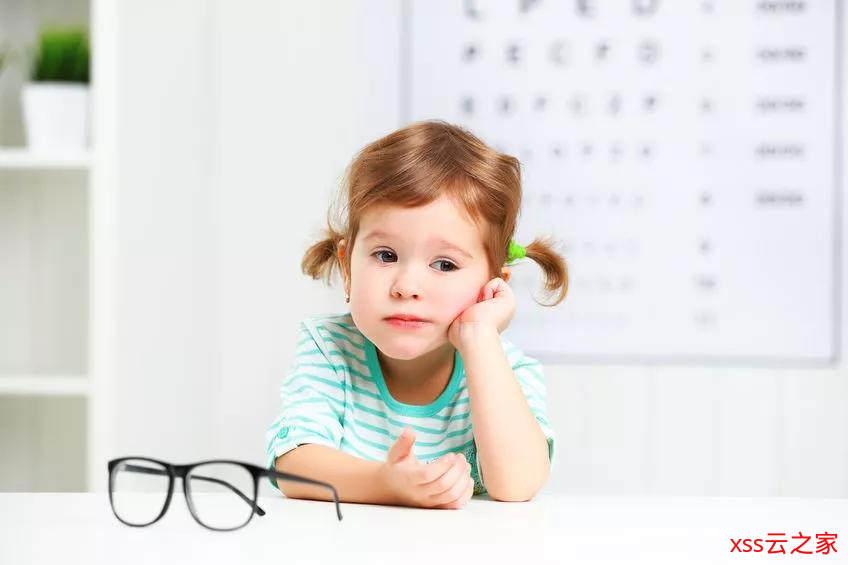近视无法治愈,保护视力要注意这五点!
