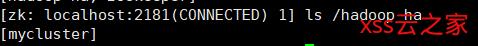 centos7搭建hadoop2.10高可用(HA)
