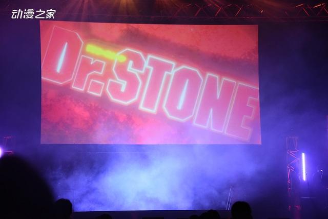 TV动画《Dr.STONE》第二季PV公开
