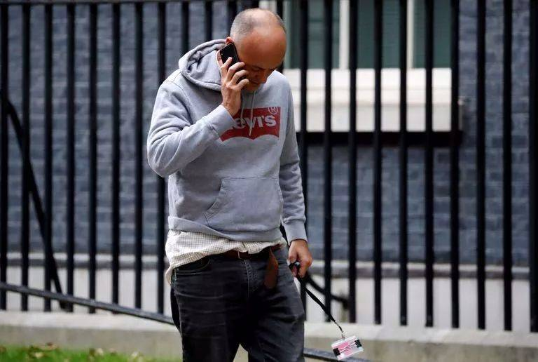英国首相背后的男人:策划脱欧、赢下大选、改写历史
