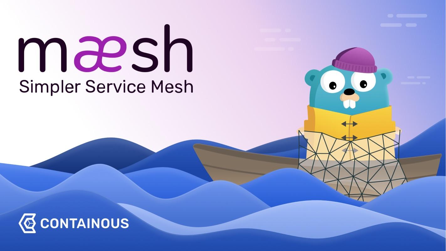Service Mesh服务网格清单