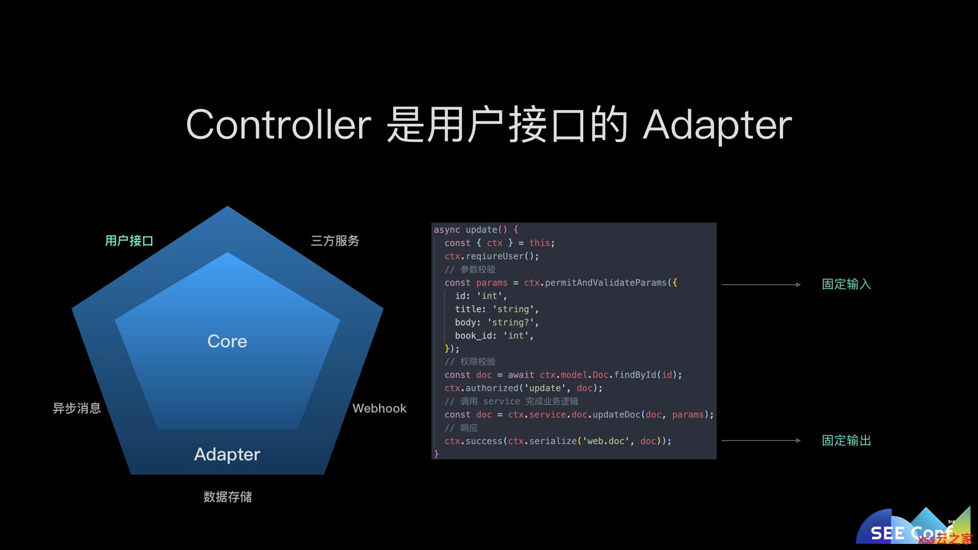 """""""云""""端的语雀:用 JavaScript 全栈打造商业级应用"""