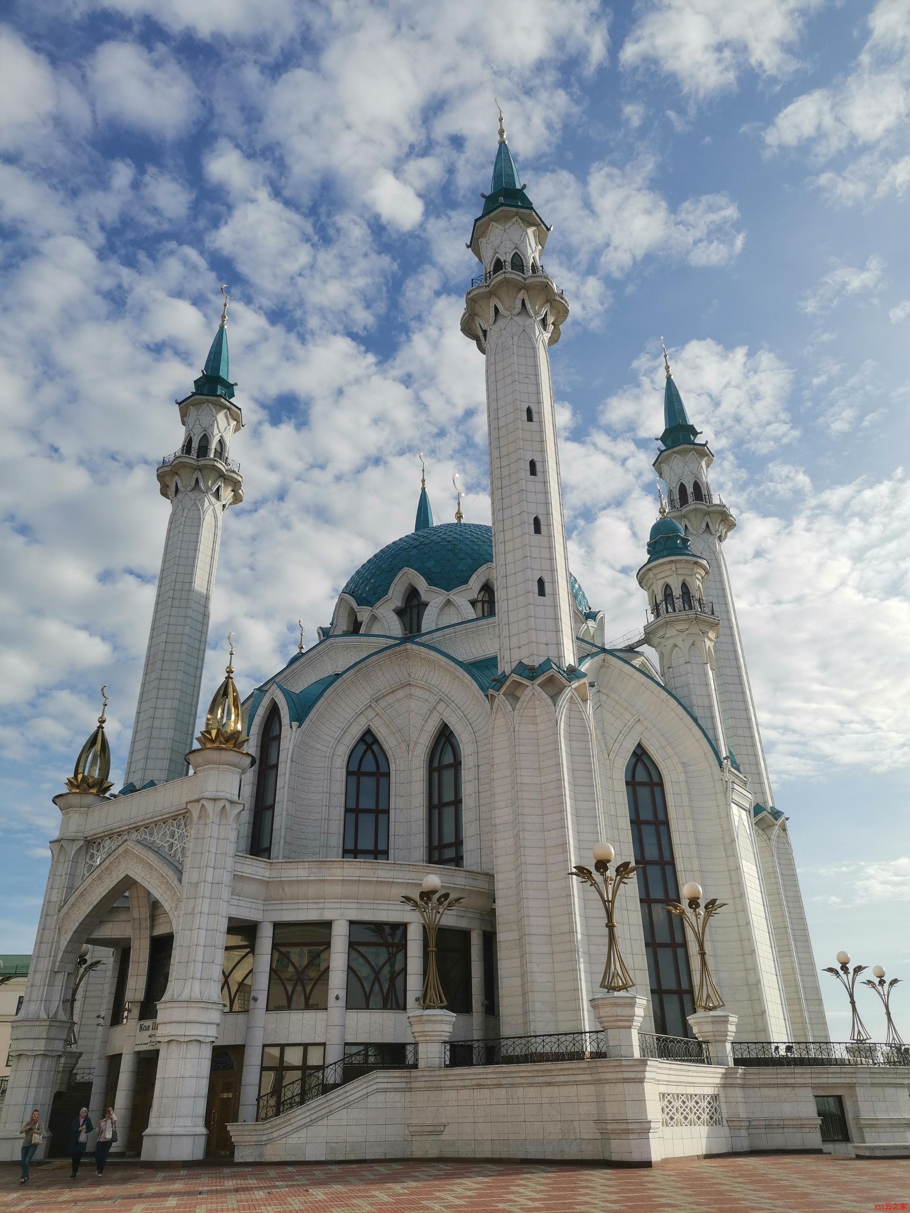 喀山之旅丨俄罗斯喀山交换小结