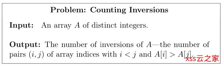 斯坦福算法设计和分析_3. 分治算法
