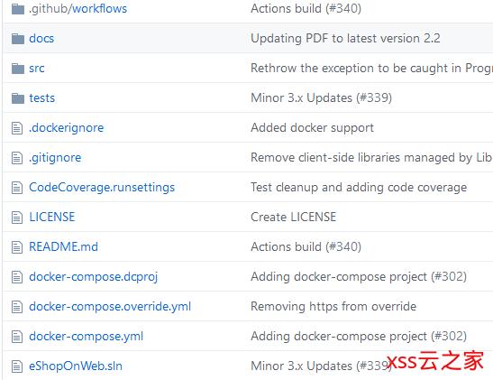 从壹开始【学代码】|| 我开发中的用到的几个框架