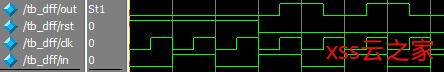Scheme实现数字电路仿真(2)——原语
