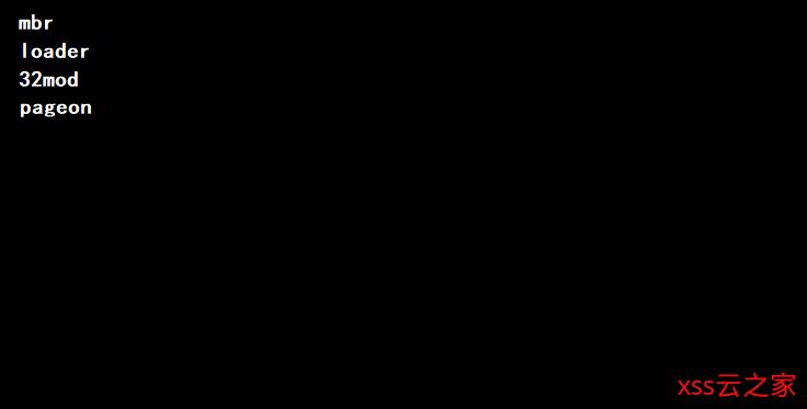 【自制操作系统05】开启内存分页机制