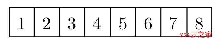 斯坦福算法分析和设计_2. 排序算法MergeSort