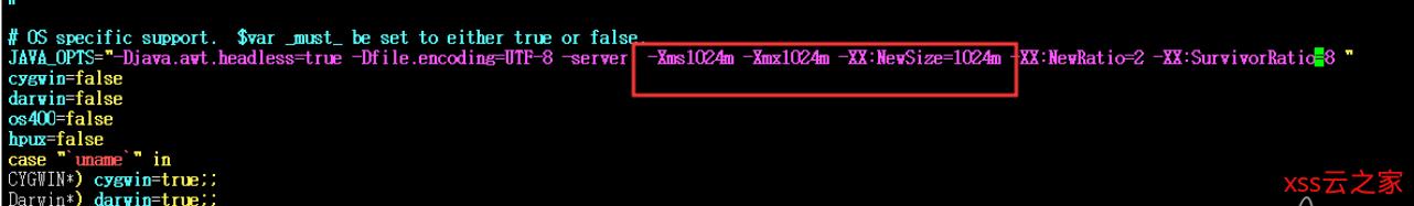 性能测试-详细的 TPS 调优笔记