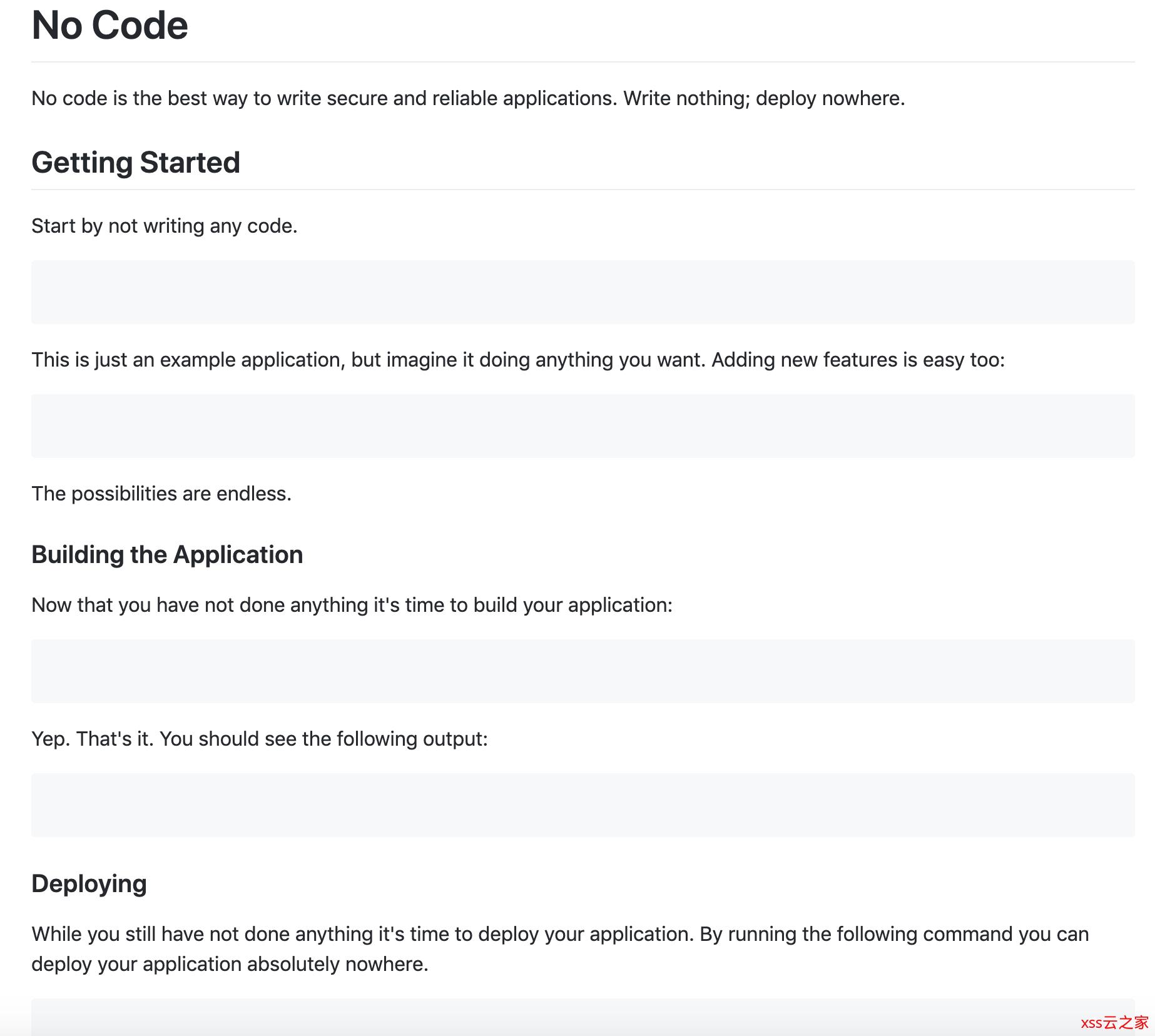 GitHub 上这几个沙雕项目,够我玩几天