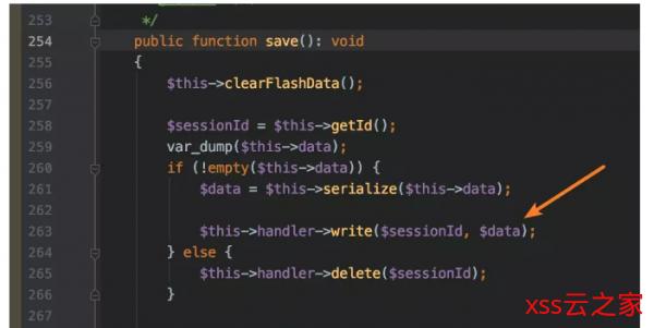 thinkphp 漏洞修复方案之6.X版本的代码漏洞案例分析