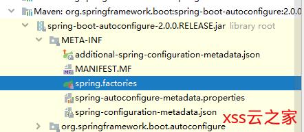 我是如何做到springboot自动配置原理解析