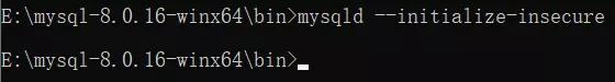 Win10系统下MySQL压缩版安装配置教程