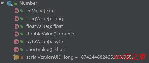 小白学Java:包装类