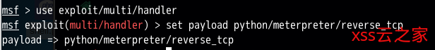 CTF--HTTP服务--SSI注入