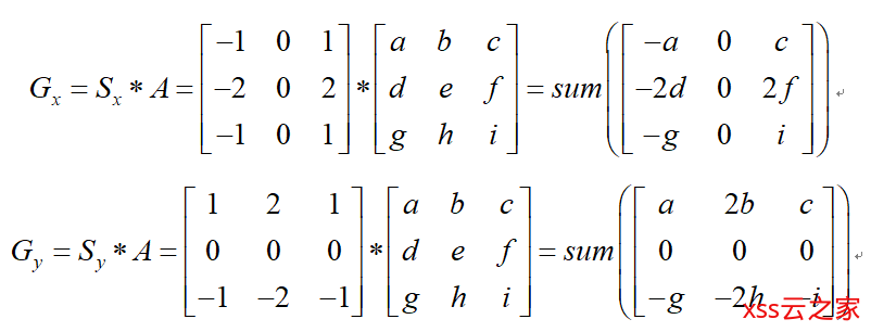 Canny边缘检测算法(基于OpenCV的Java实现)