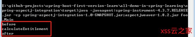 曹工说Spring Boot源码(14)-- AspectJ的Load-Time-Weaving的两种实现方式细细讲解,以及怎么和Spring Instrumentation集成