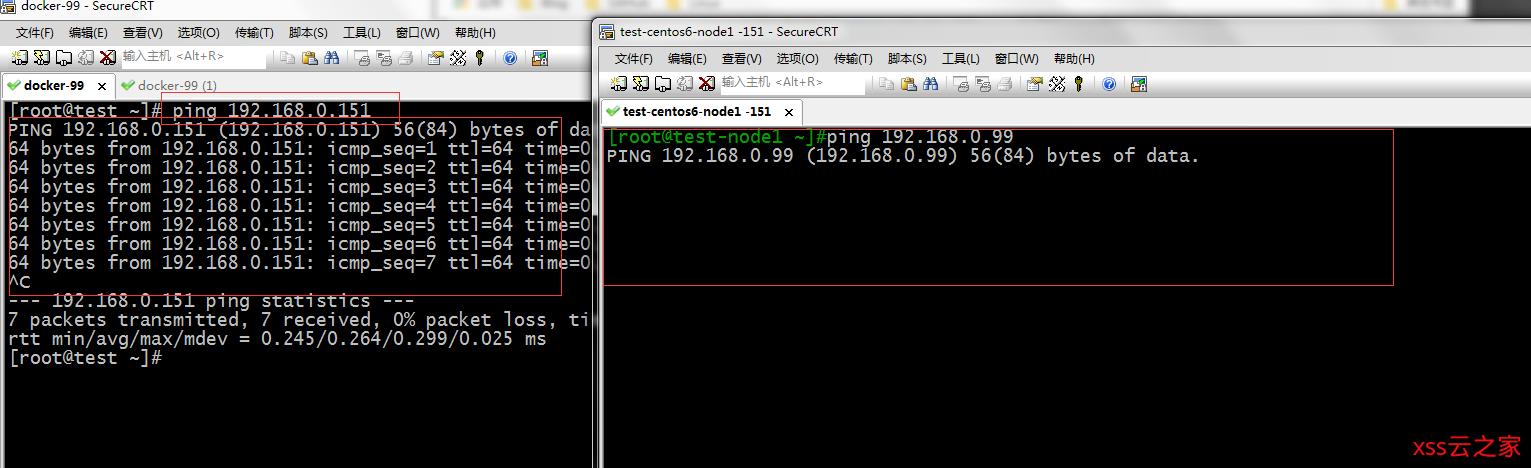 Linux防火墙之iptables基本匹配条件和隐式扩展匹配条件