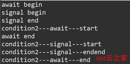 看看AQS阻塞队列和条件队列