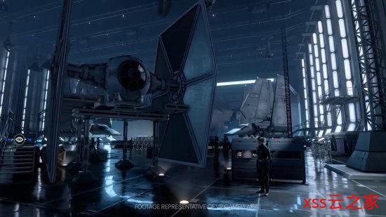 《星球大战:战机中队》全新预告 10月2日正式发售插图(2)