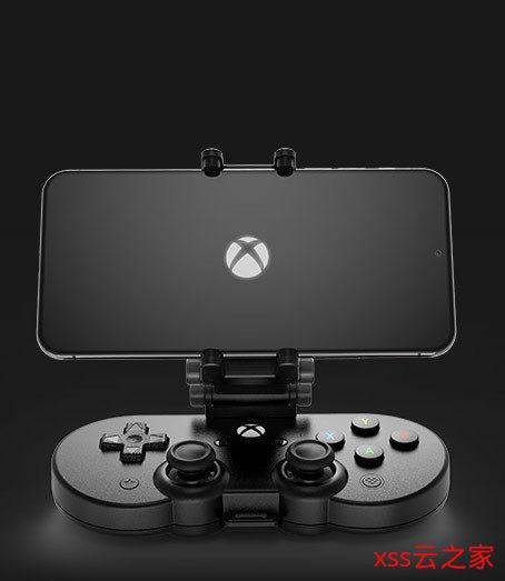 微软上架挪动端云游戏外设 提拔手机嬉戏体验插图(3)