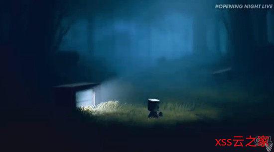 《小小梦魇2》发售日预告 2021年2月11日发售