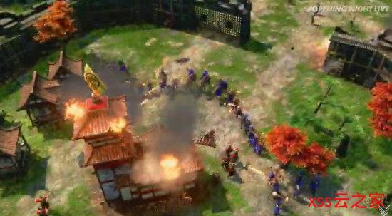 《帝国时代3:决定版》预告公布 10月16日发售插图(3)
