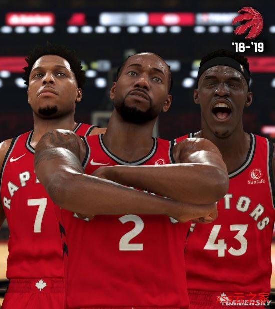 《NBA 2K21》发售倒计时 两支新经典球队加入