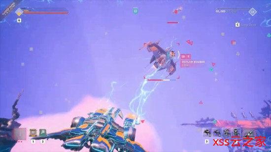 《永恒空间2》新预告、演示 12月开启Steam抢先体验插图(4)