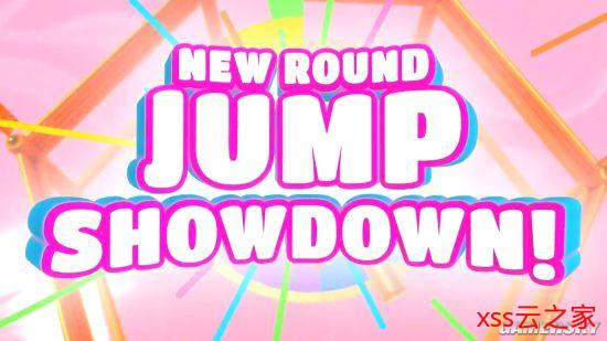 """《糖豆人:终极淘汰赛》大型更新8月12日上线 将加入新关卡""""Jump Showdown"""""""