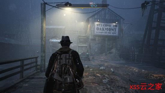 《沉没之城》开发商将游戏下架 指责发行商严重违约