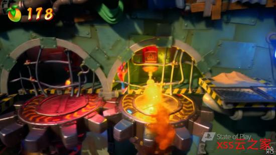 《古惑狼4》新预告 介绍反转模式等新元素插图(2)