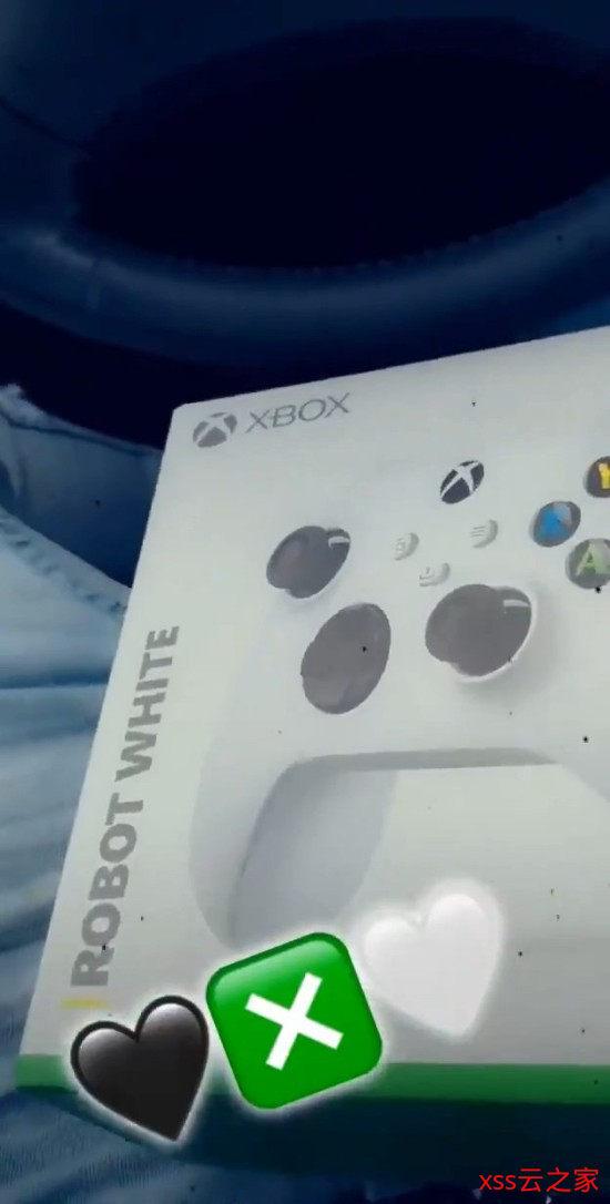 Xbox次世代手柄实拍视频曝光 上手试用展示扳机键插图(1)
